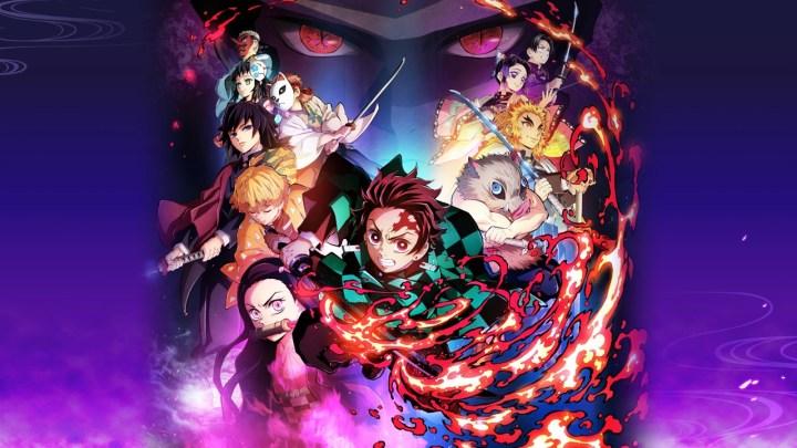 Los Guardianes de la Noche -Kimetsu no Yaiba- Las Crónicas de Hinokami