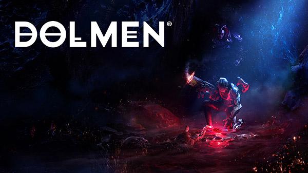 El soulsborne Dolme, llegará en 2022 a PS5, PS4, Xbox Series, Xbox One y PC