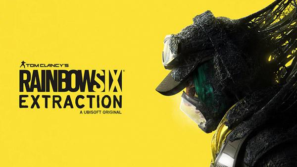 Rainbow Six Extraction retrasa su lanzamiento a enero de 2022