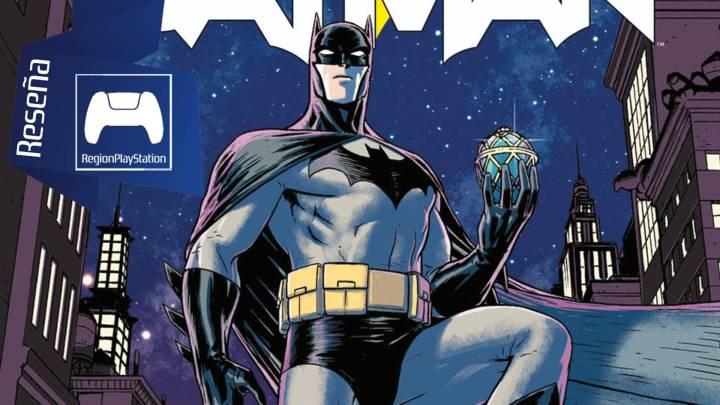 Reseña | Universo Batman