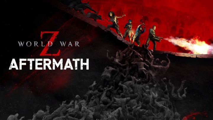 World War Z: Aftermath ya se encuentra disponible para PS4, Xbox One y PC | Tráiler de lanzamiento
