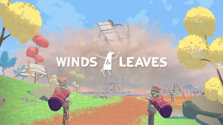 Winds & Leaves, simulador de reforestación para PlayStation VR, llegará a PS VR el 27 de julio | Nuevo gameplay