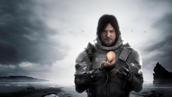 Death Stranding Director's Cut llegará en septiembre a Playstation 5