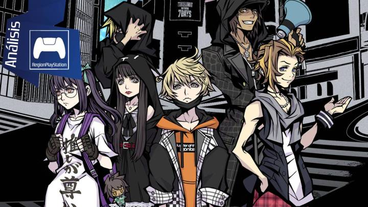 Análisis | NEO: The World Ends With You