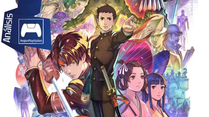 Análisis | The Great Ace Attorney Chronicles