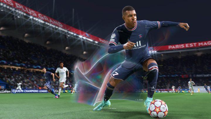 FIFA 22 recibe un extenso gameplay