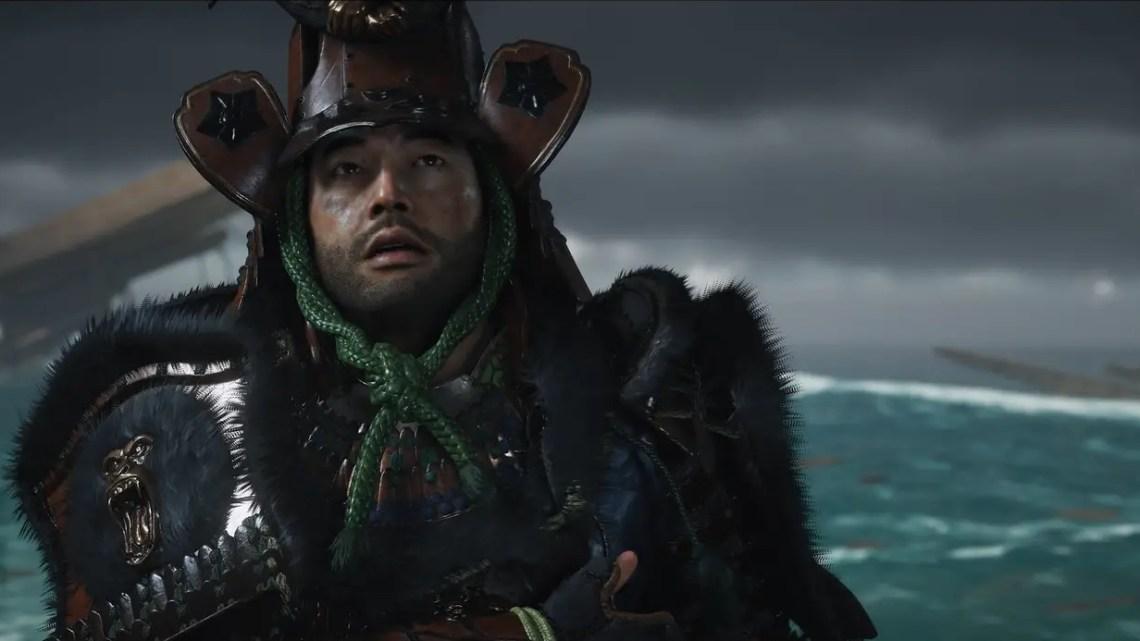 Ghost of Tsushima: Director's Cut presenta el tráiler de la historia de Isla Iki