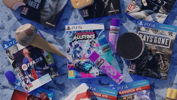 """Las """"Rebajas de Verano"""" de PlayStation llegan a las tiendas físicas"""