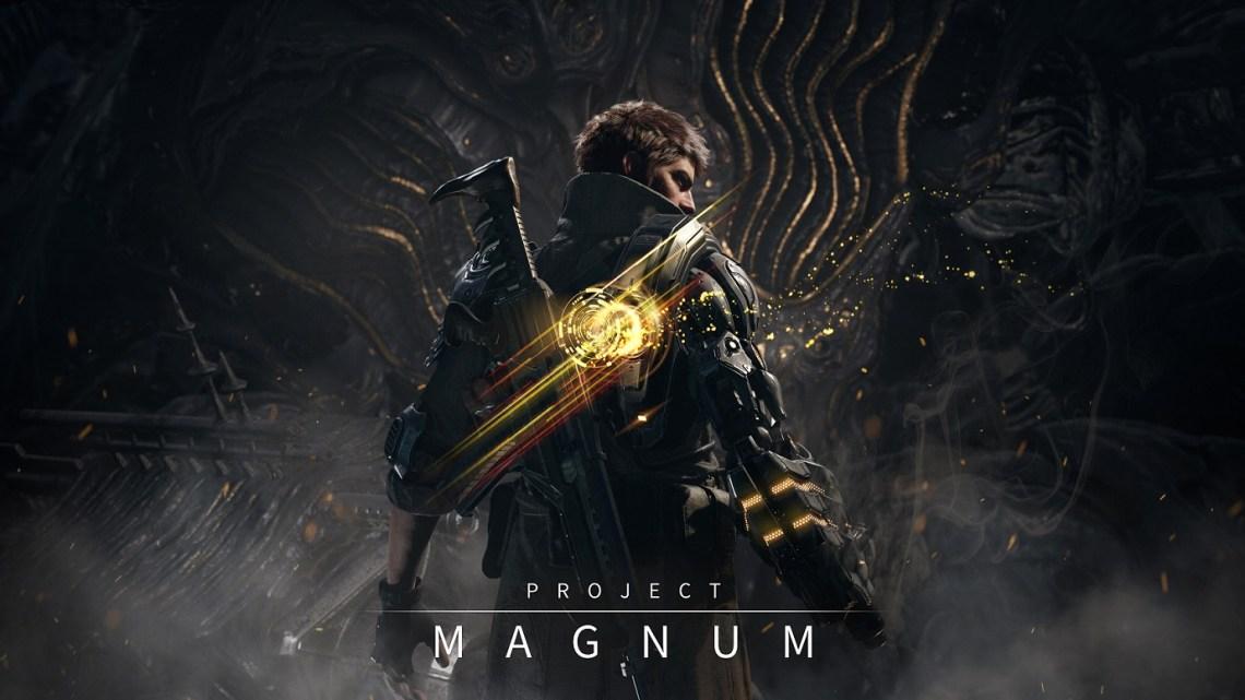 Anunciado Project Magnum, 'looter shooter' en tercera personas que llegará a consolas y PC