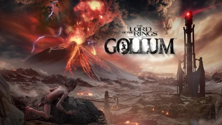 The Lord of the Rings: Gollum muestra nuevo gameplay comentado y llegará en otoño de 2022