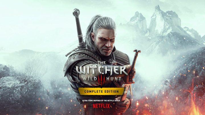 The Witcher 3: Wild Hunt para PS5 y Xbox Series X/S ya aparece listado en Europa