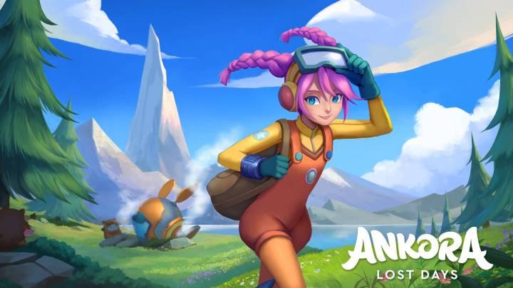 Ankora: Lost Days logra superar su objetivo en Kickstarter en tan solo tres horas