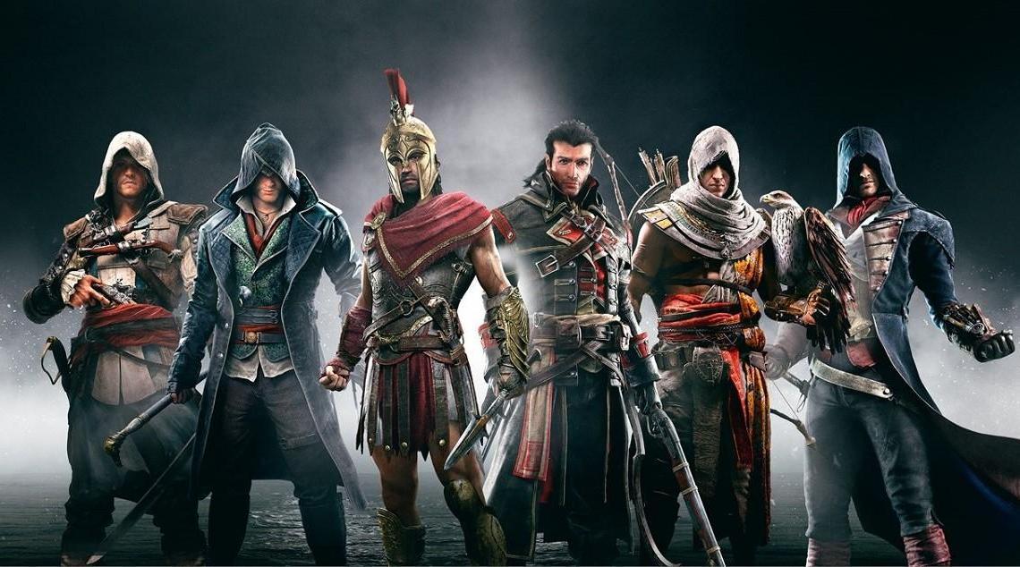 """Assassin's Creed Infinity, proyecto de juego como servicio, mantendrá las """"experiencias narrativas de alta calidad"""""""