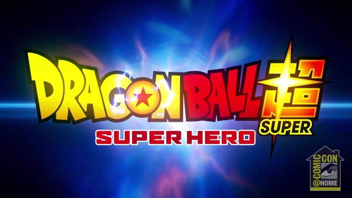 Anunciado el título de la nueva película de Dragon Ball Super, primeras imágenes y teaser