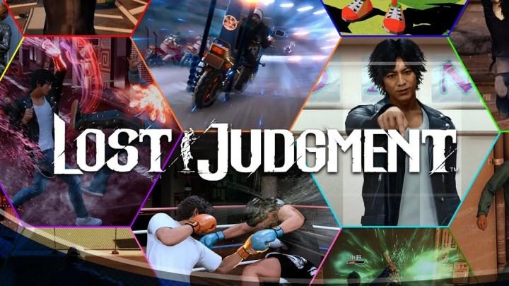 Lost Judgment repasa en cinco minutos todas las mecánicas jugables de combate e investigación