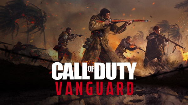 Call of Duty: Vanguard estrena nuevo tráiler del modo campaña con voces en español