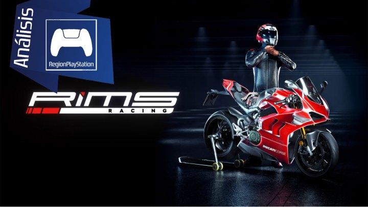 Análisis | RiMS Racing – PS5