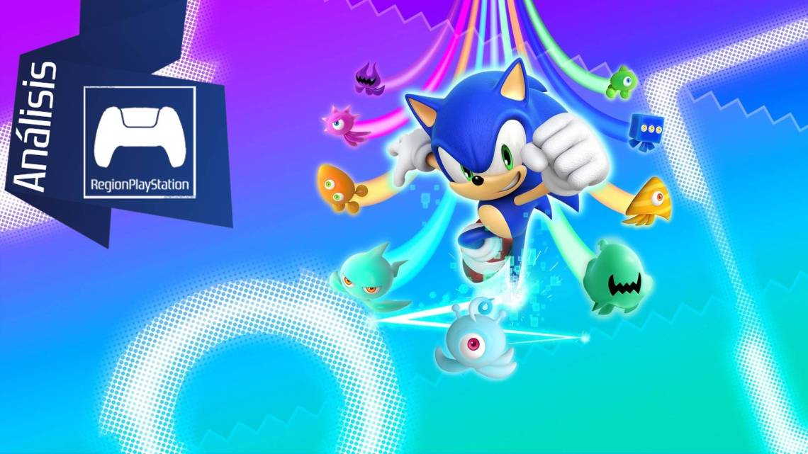 Análisis   Sonic Colours: Ultimate