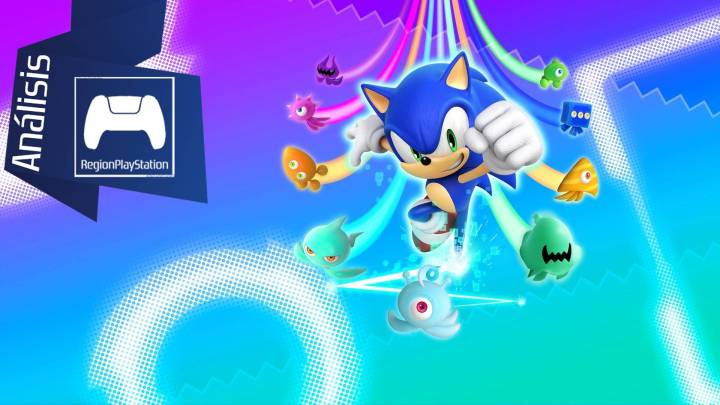 Análisis | Sonic Colours: Ultimate