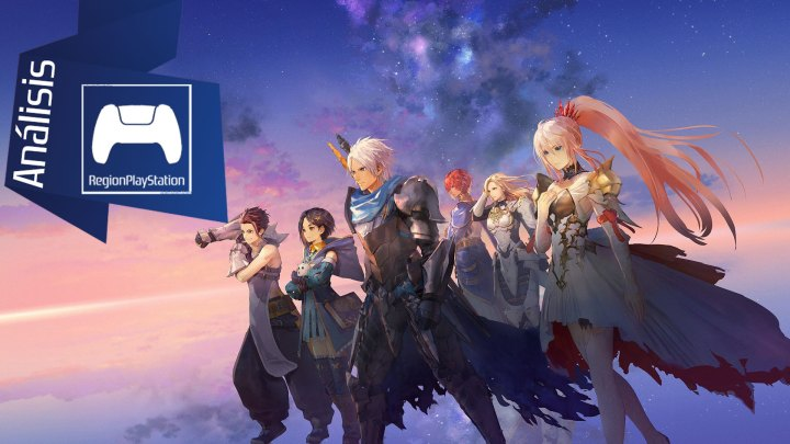 Análisis | Tales of Arise – PS4 y PS5