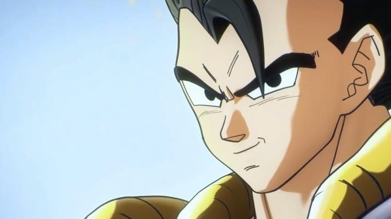 Gogeta (DB Super) protagoniza el nuevo tráiler de Dragon Ball: Xenoverse 2
