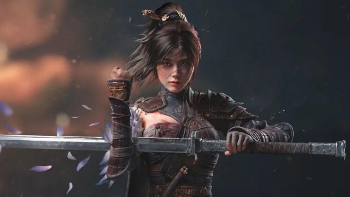Anunciado WUCHANG: Fallen Feathers, Action RPG estilo Nioh que llegará en 2024