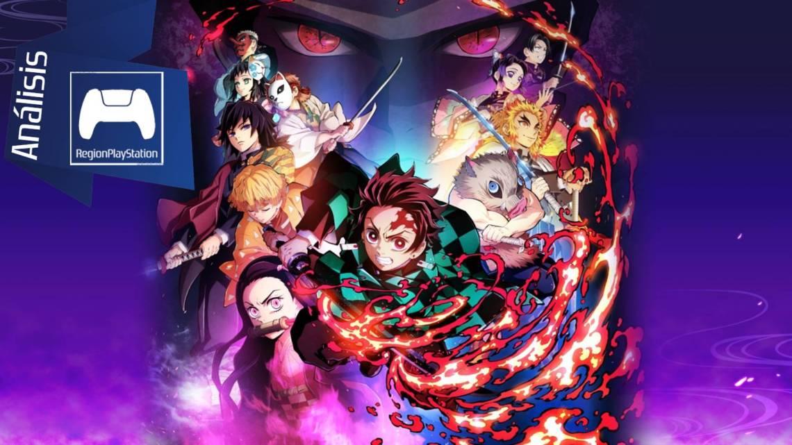 Análisis | Guardianes de la noche -Kimetsu no Yaiba – Las crónicas de Hinokami