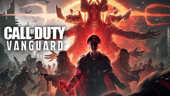 Los Zombis protagonizan el nuevo tráiler de Call of Duty: Vanguard