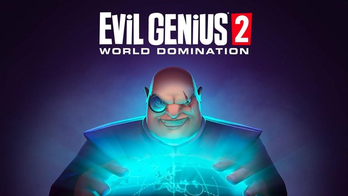 Evil Genius 2: World Domination confirma su lanzamiento para el 30 de noviembre   Nuevo tráiler