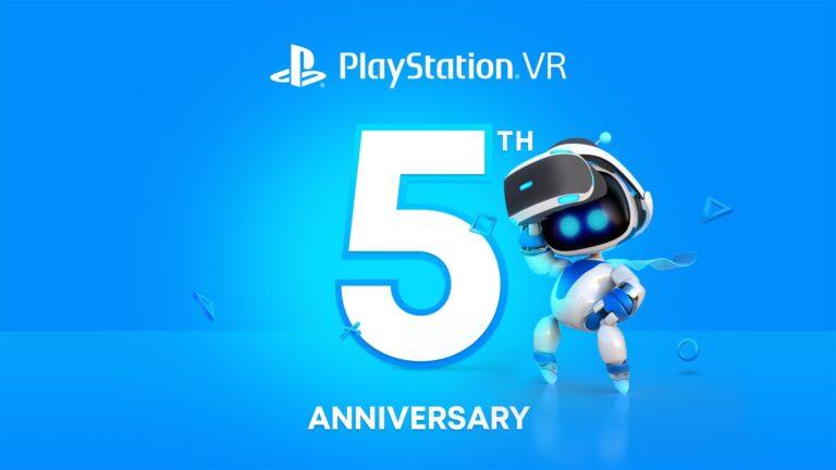 PlayStation Plus añadirá tres juegos gratuitos para PlayStation VR a partir de noviembre
