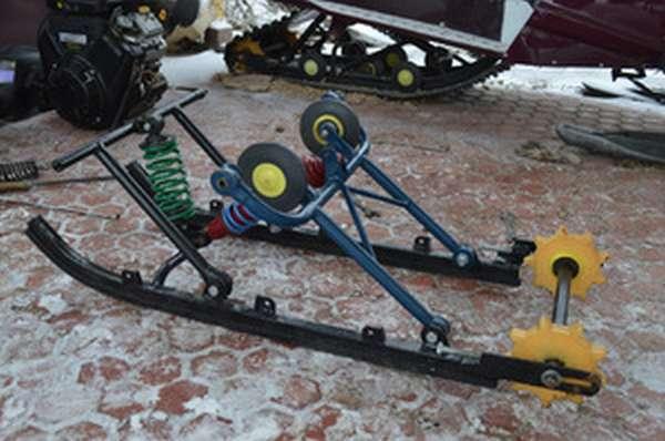 Үйдегі сноуборд: өз қолыңызбен арзан дизайн құру
