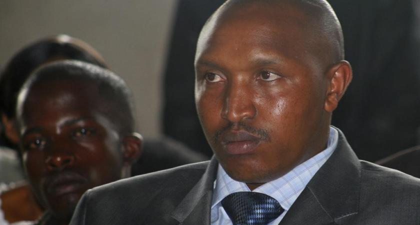 "Bosco Ntaganda says he is ""ready to die"""
