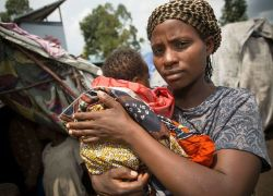 Canada announces funding for child protection, women's economic empowerment in DRC