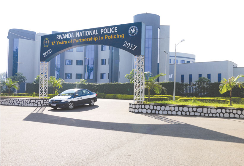 Rwanda Police Warns Parents Against Corporal Punishment - Regionweek-1043