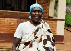 The mother of President Melchior Ndadaye dies in Bujumbura this January 27th 2018