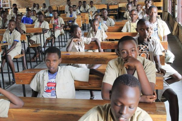 Burundi :What are the achievements in the education sector during 2017?