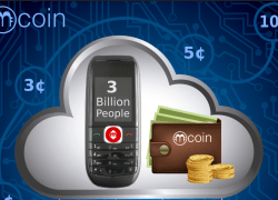 mCoin: The only Cryptocurrency for the 3 billion people without the internet