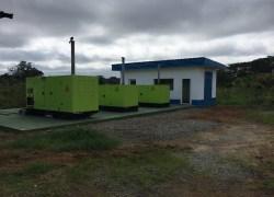 ENGIE Africa to build 8 hybrid solar power plants in Gabon