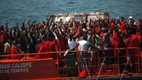 Why Norway increases contribution NOK 140 million to the EU Emergency Trust Fund for Africa?