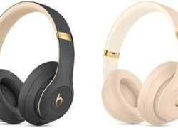 "Apples new ""skyline version"" wireless beats studio 3"
