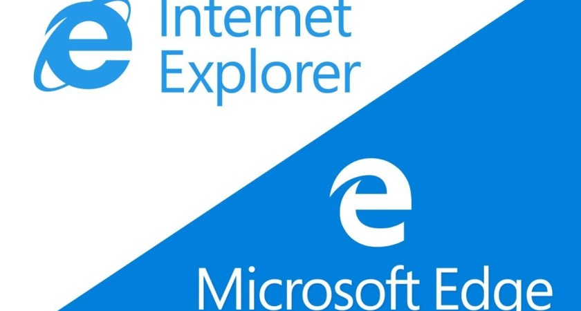 Microsoft web browsers (Internet Explorer and Edge) suffering.