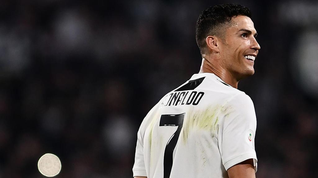 Ronaldo rape allegations: 'I'm sorry, I'm usually a gentleman'