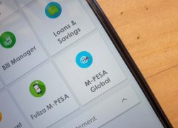 M-PESA from Safaricom to go global.