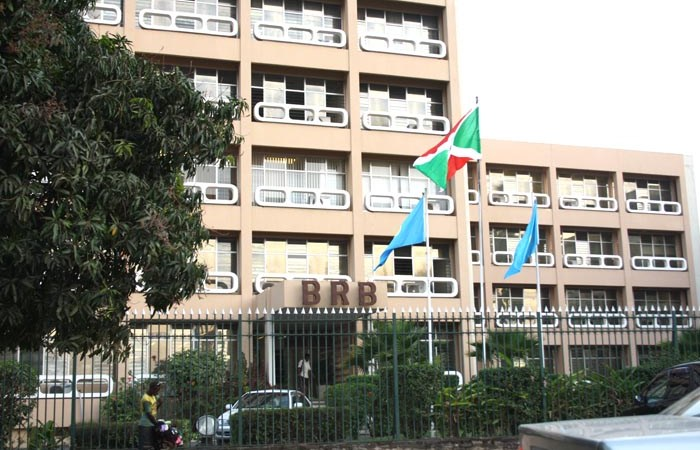 Burundi to set up capital market for firms this year.