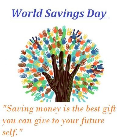 World Saving Day: Money savings is crucial in the projects realization.