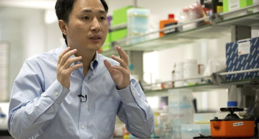 Scientists in China claim to have created first gene-edited human babies.