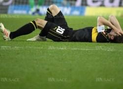 Sport| Stuttgart captain Christian Gentner's father died suddenly at Stuttgart's stadium