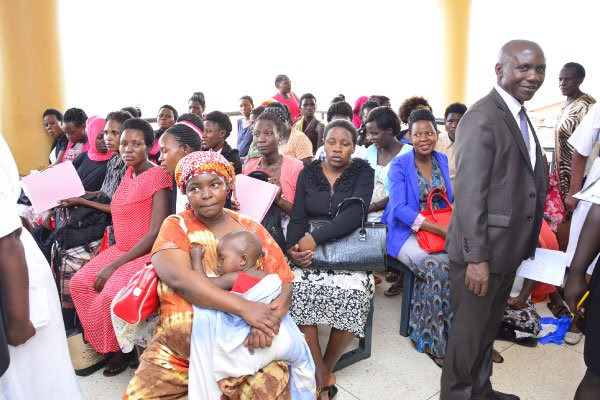 Uganda: the number of women delivering in health facilities doubled in 16 years, new survey says.
