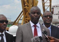 Burundi civil aviation safety in line with international aviation standards.