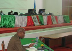 The Burundi Medical Public Sector faces multiple challenges.